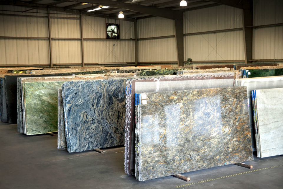 Quality Stone Materials
